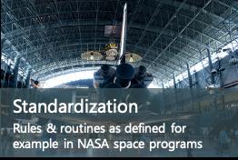 Lean Example_Standardization