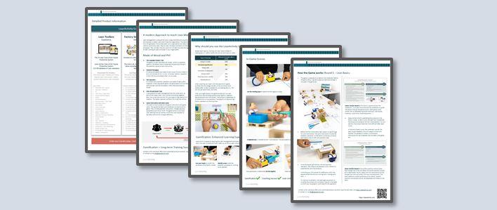LeanActivity Brochure