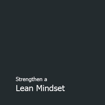 Lean Goal